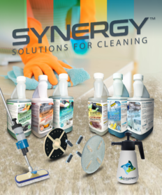 Synergy Solutions for Cleaning